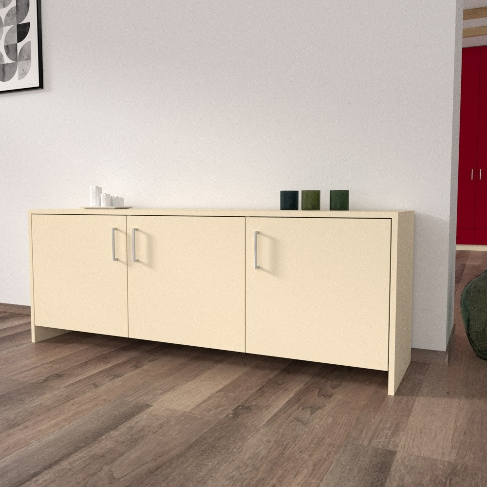 sideboard nach ma frei planen. Black Bedroom Furniture Sets. Home Design Ideas