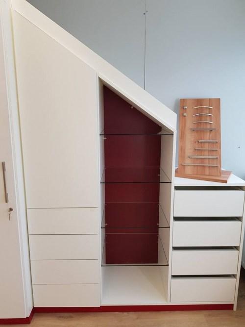 Ausstellung für maßgefertigte Möbel direkt beim Hersteller ...