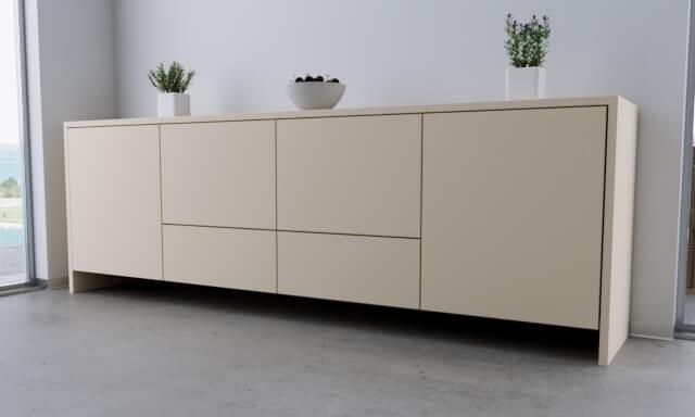 sideboard nach ma jetzt online planen bestellen. Black Bedroom Furniture Sets. Home Design Ideas