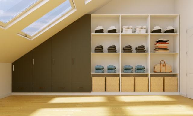 Kleiderschrank nach Maß jetzt online konfigurieren ...
