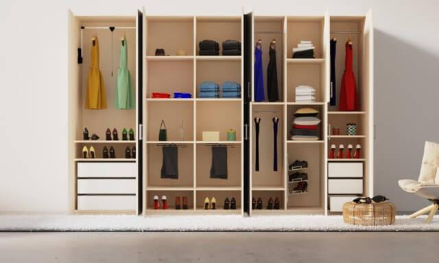 Individuellen Schrank Online Planen Möbel Nach Maß